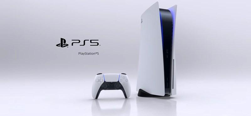 Jelentős PlayStation 5-hiány várható, nem nagyon halad a gyártás