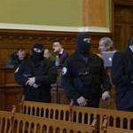 Portik 15 évet kapott jogerősen a Prisztás-gyilkosságért