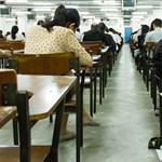 Kellemetlen meglepetés: még mindig nem javult a diákok teljesítménye