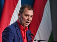 Szlávik: Ez a vírus már nem az a vírus, ami tavaly megjelent Magyarországon