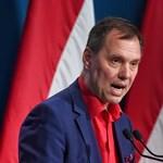 Szlávik szerint már a platón van a járvány Magyarországon