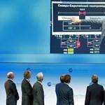 Észtország tart az orosz gázcsövektől