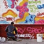 Graffiti és tradíció