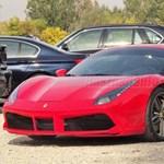 Kíváncsi a legdrágább eladó magyar Ferrarira? Mutatjuk