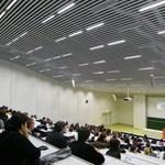 Nyílt napot tart a BME Üzleti Tudományok Intézete