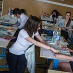 Újabb vizsgák várnak a diákokra: holnap kezdődik az érettségi