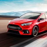 Hibridként támadhat a 400 lóerős új Ford Focus RS