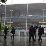 EURO-2016: agyő meccsnézés a kocsmák teraszán