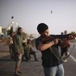 Huszonötezer halottja lehet a líbiai forradalomnak
