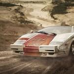 Látta már a Csillagok háborúját autókkal?
