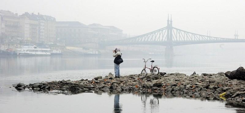Rákkeltő anyagokat találtak a Dunában és a budapesti ivóvízben is