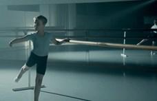 """Doku360: """"Cikiztek, hogy balettozom, de a tánc felszabadító érzés"""""""