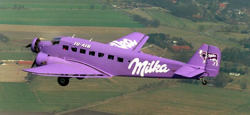 Magyar szála is van a húsz tonna Milka-csoki elrablásának