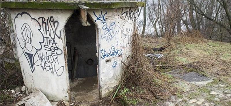 Régóta az aknában lehetett már a két halott Szentendrén