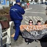 A HaHa villáskulcsokat kér Orbántól