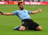 Suárez elfelejtette, hogy a kapus kézzel is labdához érhet – videó