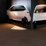 A Mitsubishi újragondolta az autók irányjelzőjét, egy hatékonyabb módszeren dolgoznak