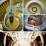 A világ legszebb lépcsőházai – Budapest az élen!