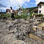 Lenullázza a boszniai gazdaságot a hatalmas árvíz