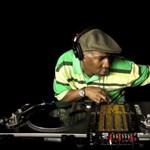 Grandmaster Flash, a hiphop-legenda ismét Budapesten játszik