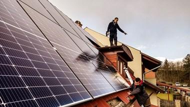 """Megtorpant a lakások """"zöldítése"""", ez meg is látszik az energiafogyasztáson"""
