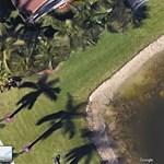 Gyanútlanul böngészte a Google Térképet, egy 22 éves rejtélyt oldott meg