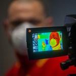 Nem fogadják az Észak-Olaszországból érkező gépeket Ferihegyen