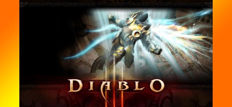 Diablo III béta teljes végigjátszás, HD-ben, kommentárral