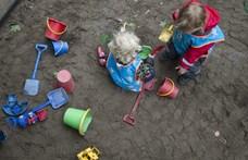 Gyerekekre veszélyes bébijárműveket vontak ki a forgalomból