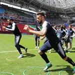 Messi megfogható és nincs jobb ellenfél Argentínánál  - mondják a franciák