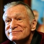 Elárverezik Hugh Hefner Playboy-kollekcióját