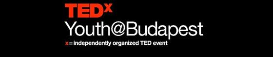 Az első TEDxYouth@Budapest konferencia szervezői szeretettel várják az érdeklődőket
