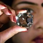 A britek nem is lopták az utolsó maharadzsa gyémátját
