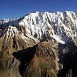 Újabb öt nyolcezrest nyitnak meg a hegymászók előtt