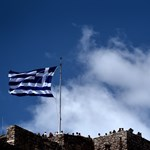 Esnek a tőzsdék a görög krízis miatt