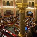 Kövér őrségéről is dönt ma a parlament