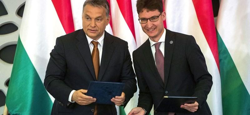 Pénzeső hullik Székesfehérvárra, milliárdokat küld a kormány