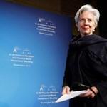 Jövő héten hallgatja meg az IMF a vezérigazgató-jelölteket