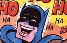 """Kivágja Batman orális szexjeleneteit a DC a Harley Quinn sorozatból, mert """"a hősök nem csinálnak ilyet"""""""