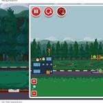 Játsszon Forma 1-es Angry Birdsöt online