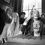 Felnyitották Salvador Dalí kriptáját, mert egy nő azt állítja, hogy ő a festő törvénytelen lánya