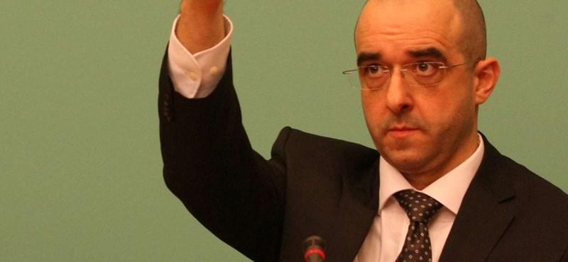 Visszaüzent Kovács Zoltán a volt budapesti amerikai nagykövetnek, aki kétes hírűnek nevezte a magyar államot