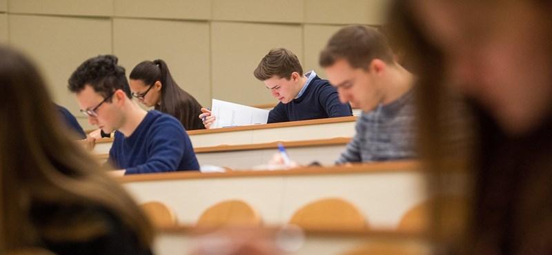 """""""Jövőre jobban megszervezem a vizsgaidőszakot"""" - tíz mondat, amit minden hallgató ismer"""
