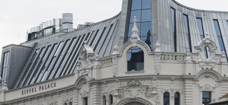 Eiffel Palace-ból MNB-székház, Máltára vitt milliárdok
