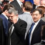 Index: Mészáros Lőrinc cége építheti a Budapest–Belgrád-vasútvonalat