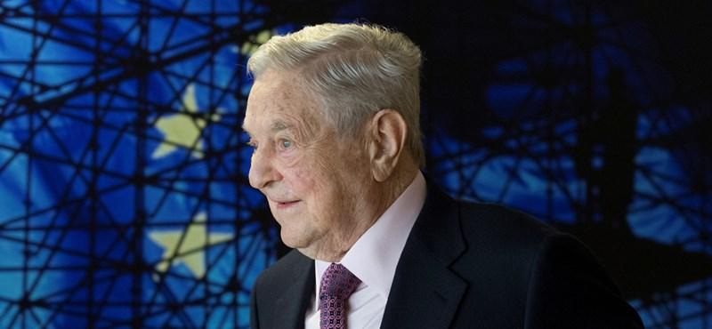 A KDNP már a sátánhoz hasonlítja Soros Györgyöt