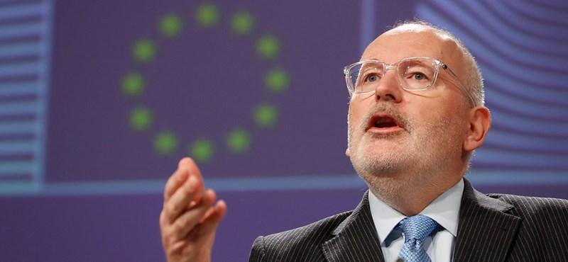 Vitát indított Brüsszel, hogyan védhetnék a jogállamiságot a tagállamokban