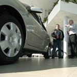 Stabil növekedés várható a magyarországi prémium autók piacán