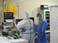 Olaszországban 100 ezer fölött jár a vírusfertőzöttek száma