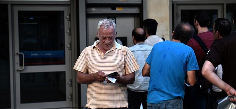 """""""Az eurózóna olyan hiba, amit nem lehet kijavítani"""""""